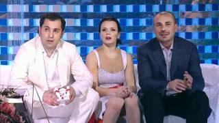 Мария Петрова Таш Саркисян: Армения моя