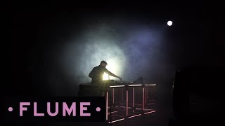 Flume - Never Be Like You feat. Kai [Live at St. Jerome