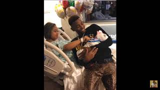 Funnymike Message To My Unborn Daughter Full Song