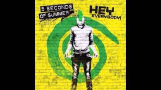 5 Seconds Of Summer - Hey Everybody ( Piano Cover By Anggipm )