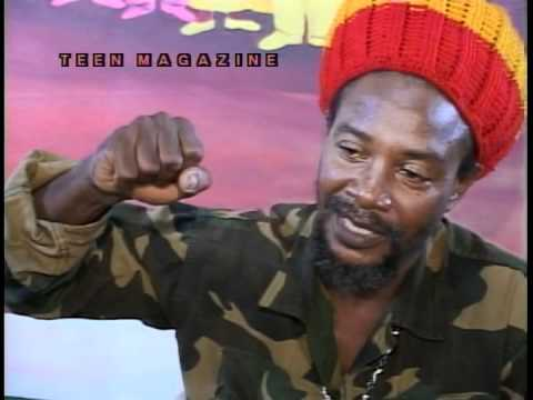 Interview Selassie I Brothers