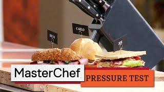 Download lagu I panini gourmet dei giudici di MasterChef Italia 4 MP3