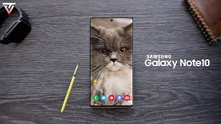 Galaxy Note 10 - THIS CHANGES EVERYTHING