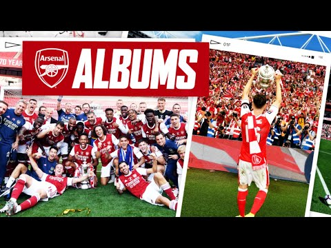Rob Holding signs new contract! | Arsenal Albums
