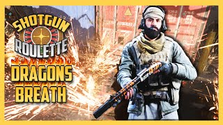 Shotgun Roulette with a SPECIAL PRIZE for the winner! | Modern Warfare