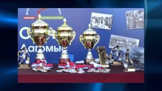 видео В Сочи стартовал VII Мемориал Валентина Бубукина