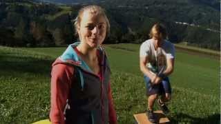 Functional Training for Snowboarding and Skiing Session1