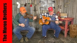 Old Fiddle Tune The Moron Brothers