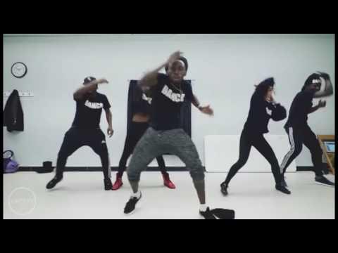 Binkolera (Dance Video)  - Sheebah x The Ben [Dijay Alfha]