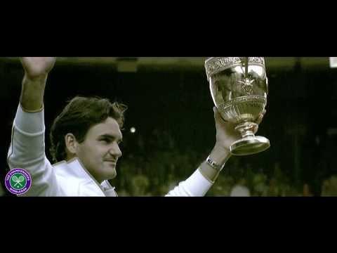 2009 Golden Moment - Roger Federer beats Andy Roddick to win 6th Wimbledon