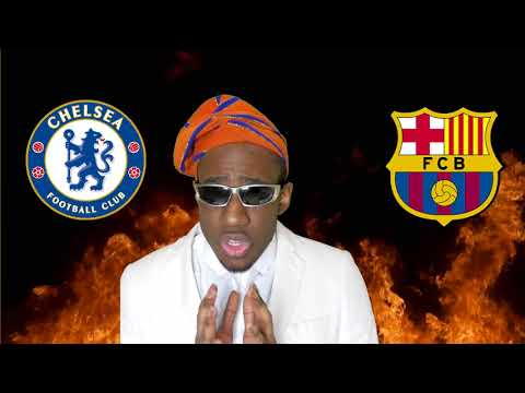 Chelsea vs  Barcelona Champions League Pre Match Analysis