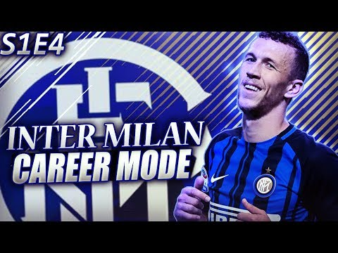 HOLY SH*T! MILAN DERBY!! WHO IS THE BEST TEAM IN MILAN? - FIFA 18 Inter Milan Career Mode S1E4