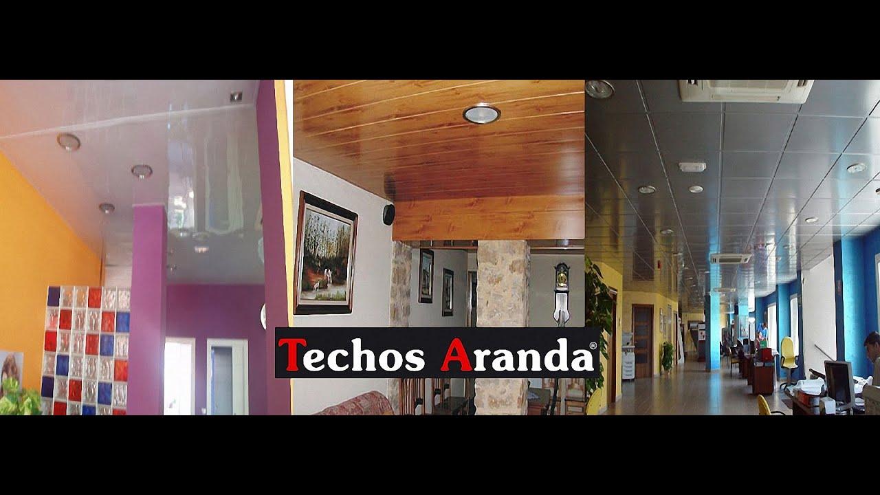 Techos Registrables Barrio Hispanoamerica Madrid Techos En Barrio