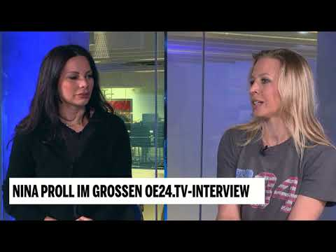 Best of: Nina Proll im großen oe24.TV