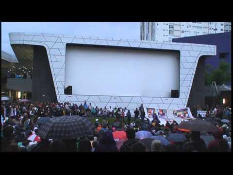 Estreno documental Ayotzinapa: Crónica de un Crimen de Estado