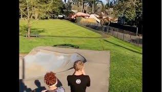 VIRAL BMX FAIL VIDEO COMPILATION