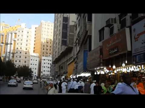 Makkah Hotels near Masjid Al-Haram (Kaaba), Makkah