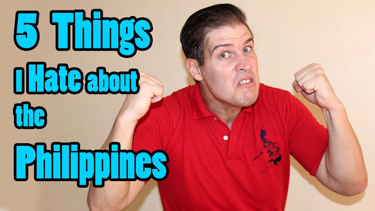 reaction of the filipino values