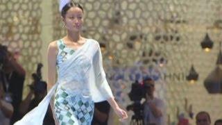 Dubai si candida a diventare una Capitale mondiale della moda