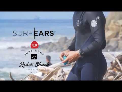 SURF EARS  Surfing Ear Plugs