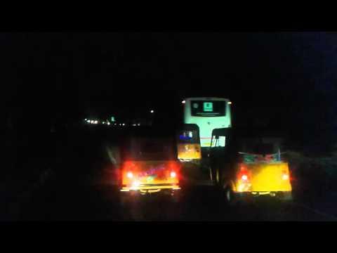 Chennai auto race