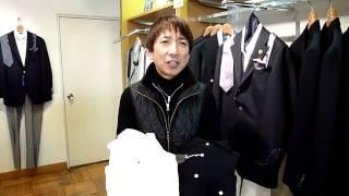 織田裕二シャツのお詫びと方針.