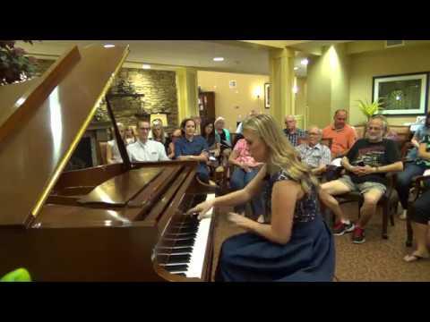 Sydney Nielsen Senior Recital