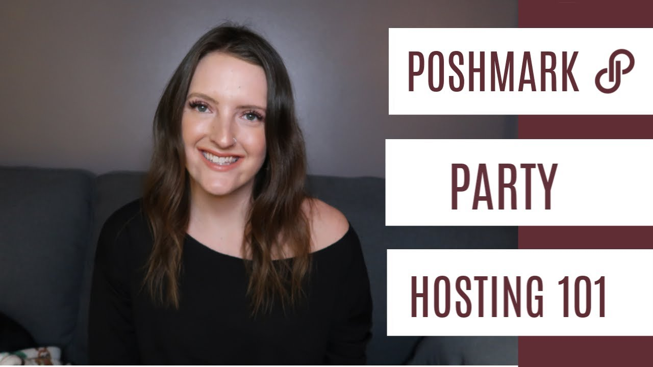 Poshmark Party Hosting 101 You