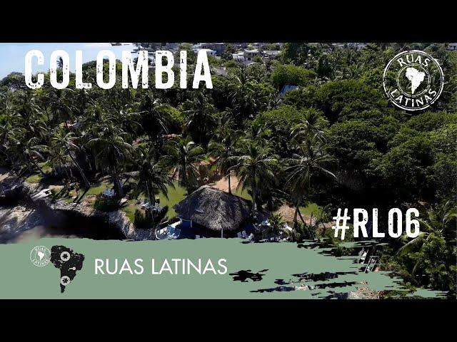 Ruas Latinas - Episódio 6 #laplayitahostel1