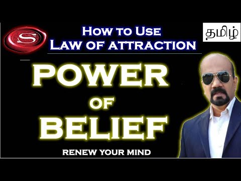 Law of attraction | The Secret
