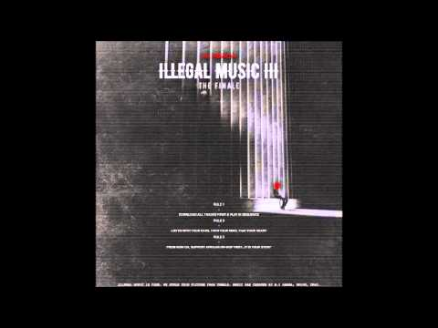 THE FINALE – MI ABAGA | ILLEGAL MUSIC 3