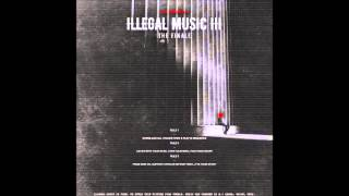 M.I Abaga - The Finale (Official Audio)  Illegal Music 3
