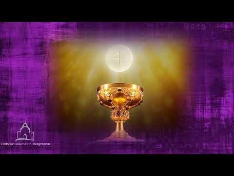 Holy Mass - 2nd Sunday of Advent
