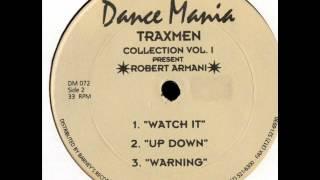 Robert Armani - Remote Control