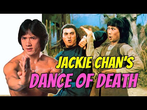 Wu Tang Collection - Jackie Chan's Dance Of Death