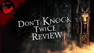 Don't Knock Twice Review - Xbox One