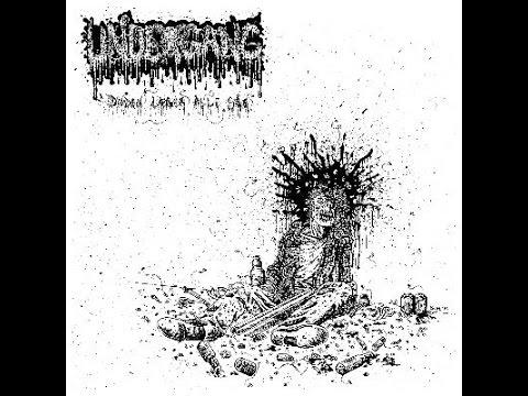 UNDERGANG - Døden læger alle sår (Full album)