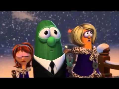 Veggietales  Bueaty and the beet Full movies HD