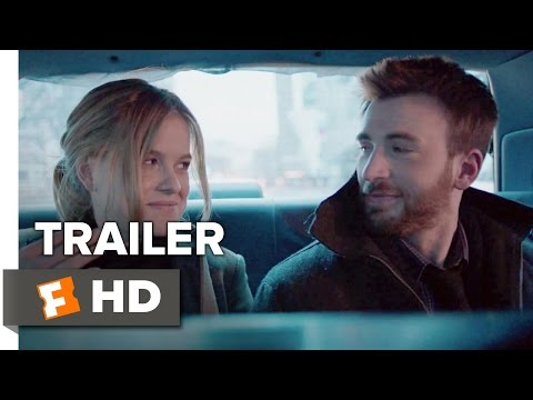 Thumbnail: Before We Go Official Trailer #1 (2015) - Chris Evans Romance Movie HD