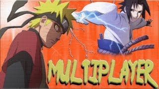 Dia de Multiplayer - Naruto Generations [BR]