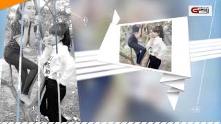 ProShow Slideshow mp4 muxed
