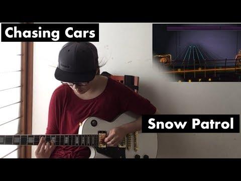 Rocksmith - Snow Patrol - Chasing Cars - lefty