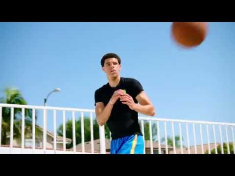 Download Youtube: Lonzo Ball's home workout