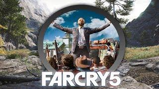 Far Cry 5  Прохождение сюжета от Staleon (9 серия ФИНАЛ)