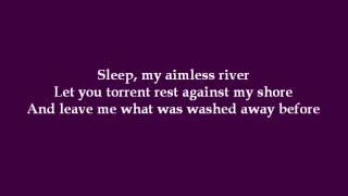 Tarnished Silver Karaoke (with on screen lyrics)