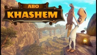Abo Khashem - Gameplay (PC)