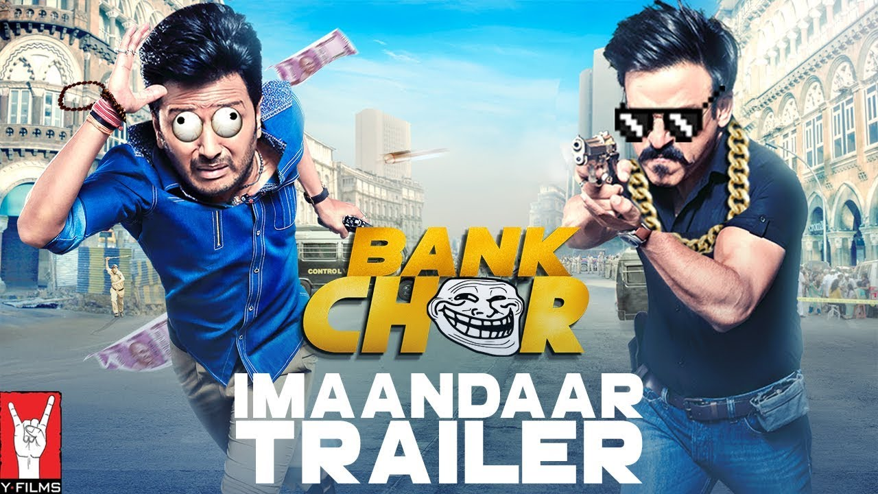Bank Chor hindi film free download