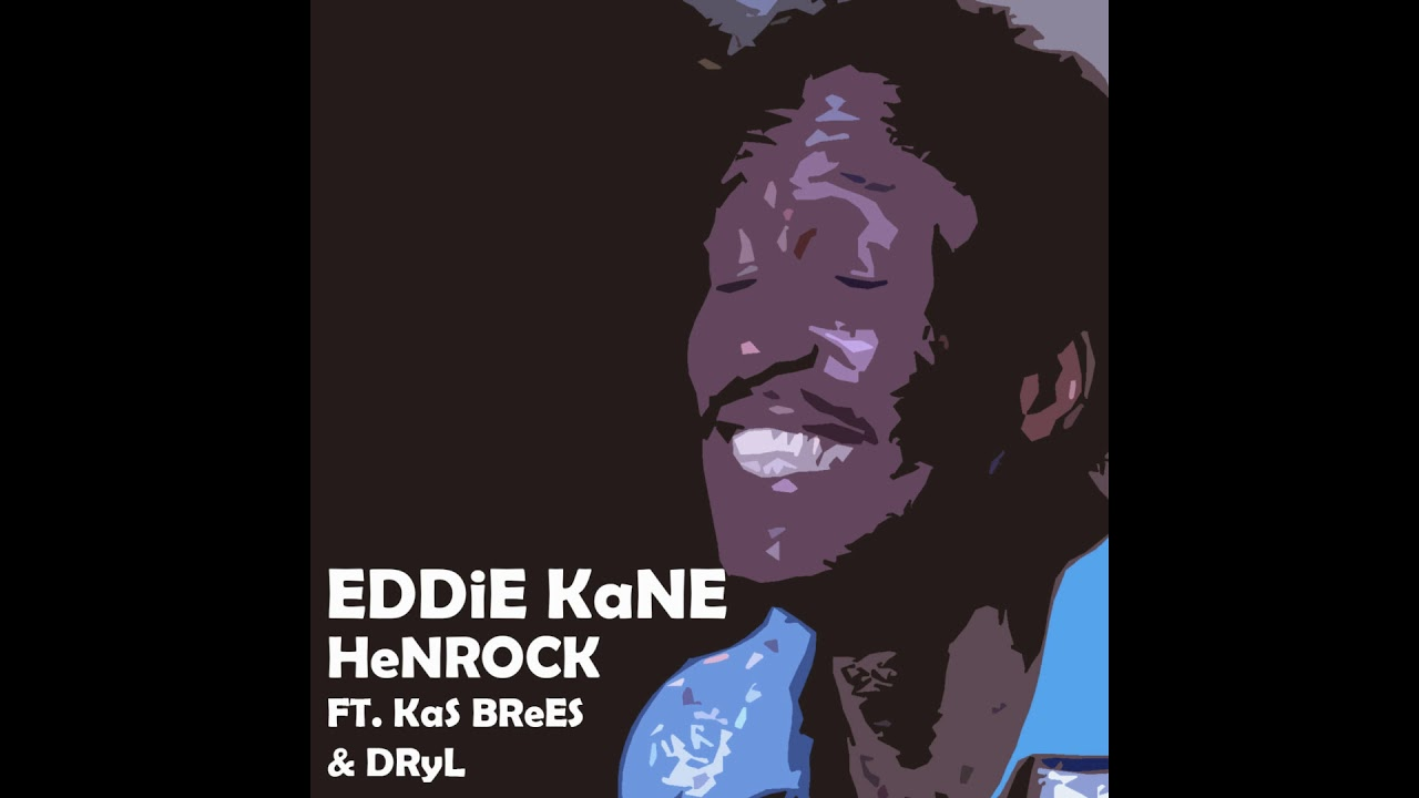 Henrock ft. DRYL & Kas Brees | Eddie Kane (Official Audio)