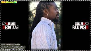 Beenie Man - Touch The Street [French Kiss Riddim] May 2012