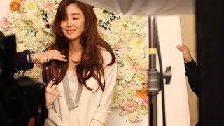 キム・ソンリョン、本当に50代!?少女のような美貌を公開 20171207 キム・ソンリョン 動画 30